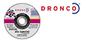 Абразивные диски по металлу